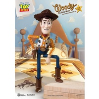 Toy Story Dynamic Action Heroes - Woody