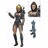 "Predators - 7"" Series 18 Action Figure - Machiko"