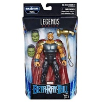 Avengers 4 Endgame Marvel Legends Build-A-Figure Wave 2 - Betaray Bill