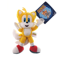 Sonic the Hedgehog Collector Series Classic Plush 20cm - Tails
