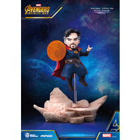Avengers Infinity War Doctor Strange Mini Egg Attack