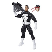 Marvel Legends Retro Collection Wave 1 - Punisher Figure
