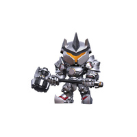 "Overwatch - Reinhardt 6"" Pop! Vinyl - Loose"