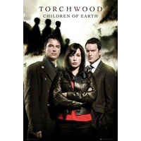 Torchwood Children of Earth TV Poster #20