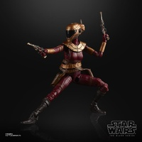 "Star Wars The Black Series 6"" Zorii Bliss (The Rise of Skywalker) Action Figure"