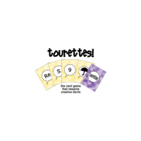 Tourettes Card Game