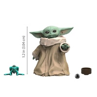 "Star Wars Black Series The Child From The Mandalorian Series 1.1"" Action Figure"