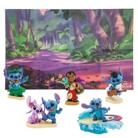 Disney Lilo & Stitch Figure Play Set