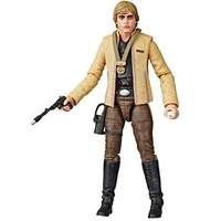 "Star Wars The Black Series 6"" Luke Skywalker Yavin Ceremony - Correct Spelling"