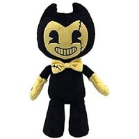 "Bendy and the Ink Machine 7"" Plush - Heavenly - Bendy"