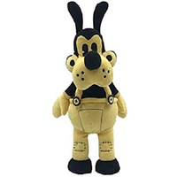"Bendy and the Ink Machine 7"" Plush - Heavenly - Boris the Wolf"