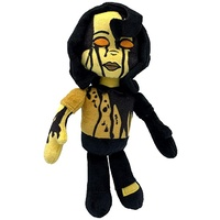 "Bendy and the Ink Machine 7"" Plush - Dark Revival - Ink Audrey"