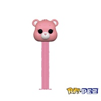 Care Bears Pop! Pez - Cheer Bear