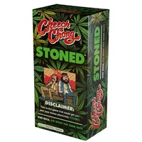 Cheech & Chong Stoned Card Game