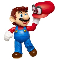 "World of Nintendo 4"" Wave 19 - Mario with Cappy"