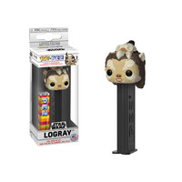 Star Wars Pop! Pez - Logray