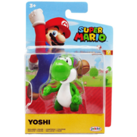 World of Nintendo Super Mario Wave 20 - Yoshi 2.5 Inch Figure