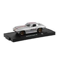 M2 Machines 1:64  - Auto-Drivers Release 70 - 1966 Chevrolet Corvette 427
