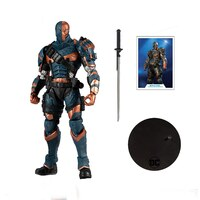 DC Gaming Wave 2 7-Inch Action Figure - Arkham Origins Deathstroke