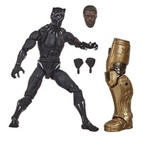 Avengers Endgame Marvel Legends Build-A-Figure - Black Panther