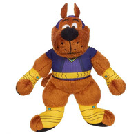 Scoob! Super Scooby Super Soft Plush