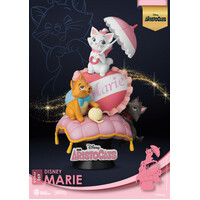 Beast Kingdom D Stage Disney Classic the Aristocats Marie