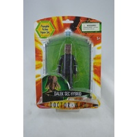 Doctor Who Figure Dalek Sec Hybrid