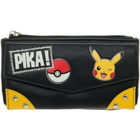 Pokemon Pika! Flap Wallet