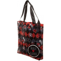Harley Quinn Packable Tote