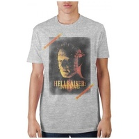 Hellraiser Inferno T-Shirt - Large