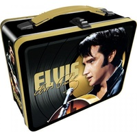 Elvis '68 Lunch Box