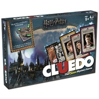 Harry Potter Cluedo (2nd Edition)