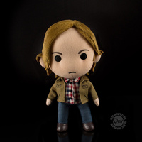 Supernatural Q-Pals Plush Sam Winchester