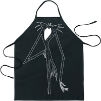 Nightmare Before Christmas Jack Apron