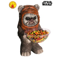 Star Wars Ewok Candy Bowl Holder