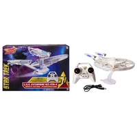 Star Trek U.S.S Enterprise NCC-1701-A Air Hogs RC Drone