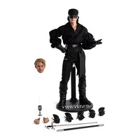 The Princess Bride - Westley Dread Pirate Roberts 1:6 Scale Action Figure (Free Shipping)