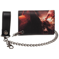 Nightmare on Elm Street Chain Wallet