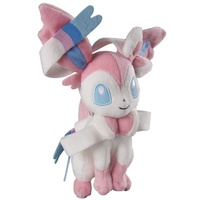 Pokemon: Sylveon Plush 20cm