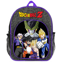 Dragon Ball Z - Cell Saga Backpack