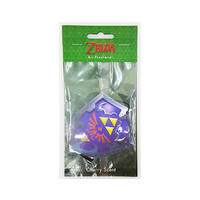 JUST FUNKY Zelda - Air Freshener