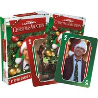 Christmas Vacation Photos Playing Cards
