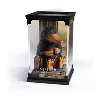 Harry Potter Magical Creatures - Niffler Figure