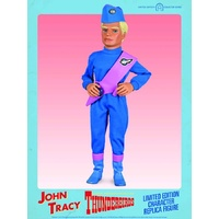 "Thunderbirds - John Tracy 12"" 1:6 Scale Action Figure"