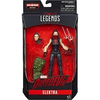 Marvel Knights Marvel Legends Action Figures Wave 1 - ELEKTRA