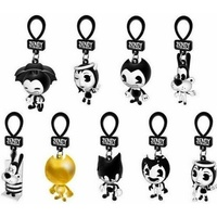 "Bendy and the Ink Machine 2.5"" Collector Clips Gravity Feed - Blind Bag"