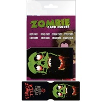 Zombie Card Holder