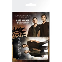 Supernatural Join The Hunt Card Holder