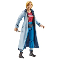 "Doctor Who - Thirteenth Doctor 5"" Action Figure"