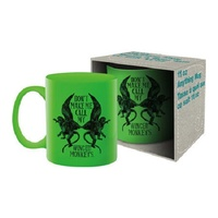 The Wizard of Oz Monkeys Mug